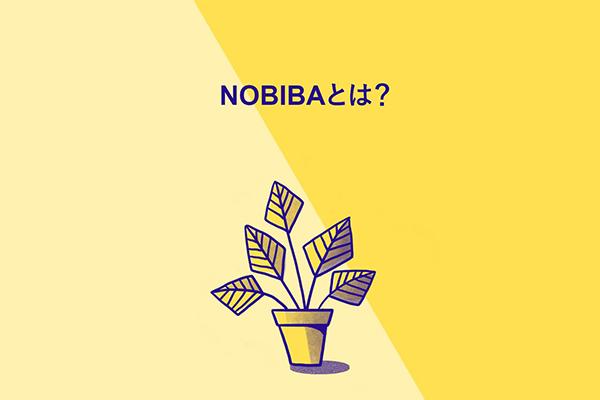 NOBIBAとは?